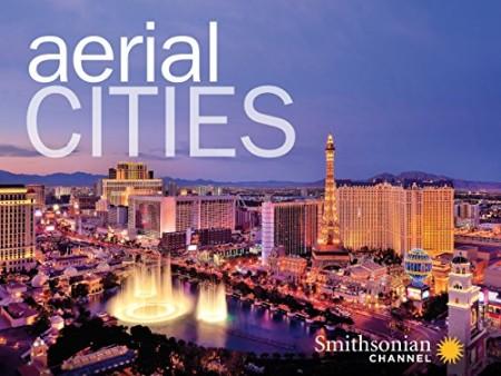 Aerial Cities S01E04 Miami 24 480p x264-mSD