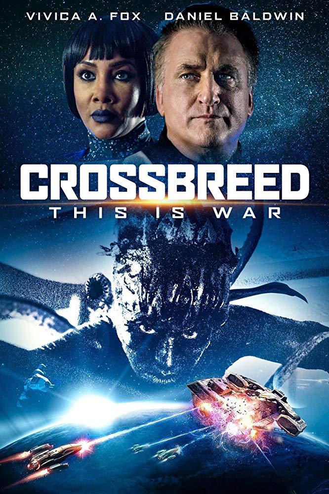 Crossbreed 2019 [WEBRip] [720p] YIFY