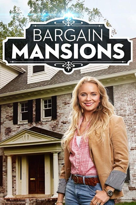 Bargain Mansions S02E12 Bumming About the Plumbing 720p WEBRip x264-CAFFEiNE