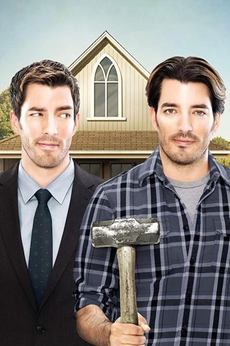 Property Brothers S14E01 Mountain Chic WEBRip x264-CAFFEiNE