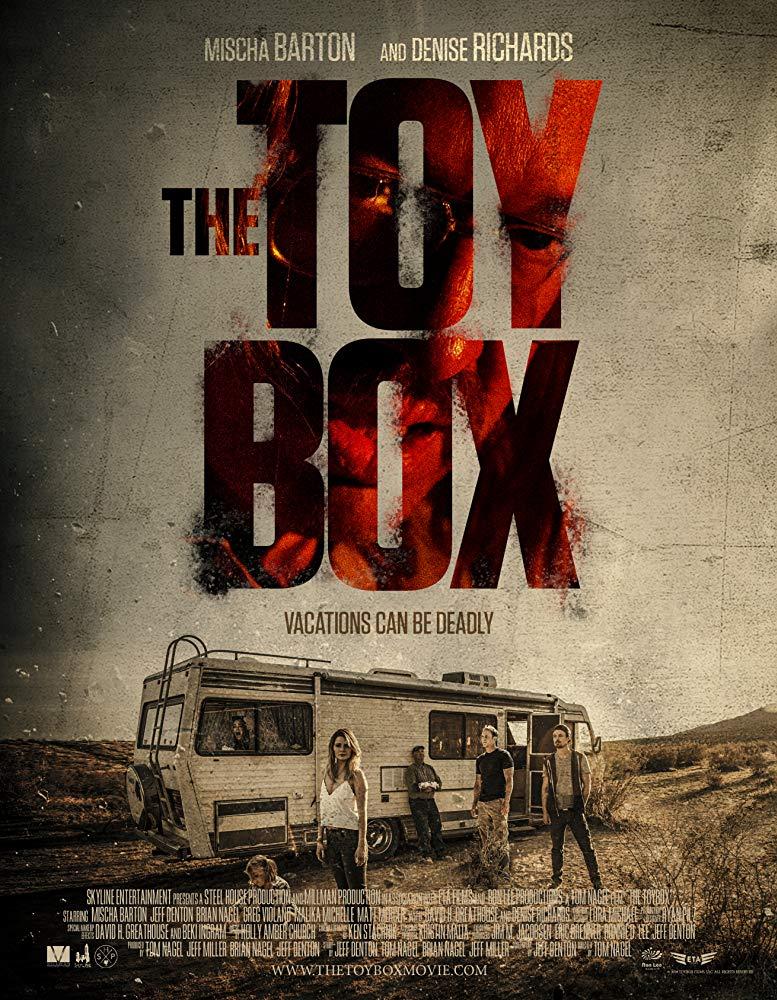 The Toybox 2018 720p BluRay 900MB x264-BONSAI[TGx]
