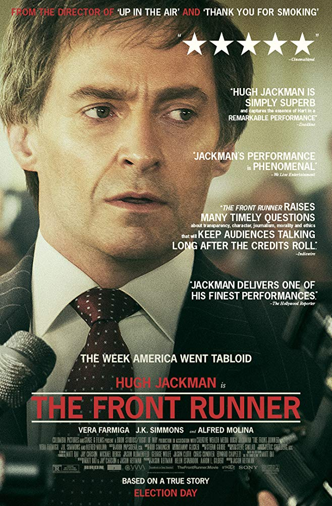 The Front Runner 2019 720p BluRay 900MB x264-BONSAI[TGx]