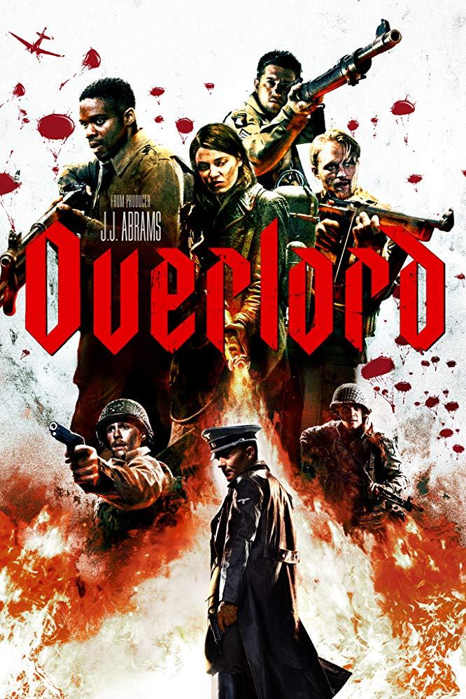 Overlord 2018 1080p WebRip XviD AC3-REAPER