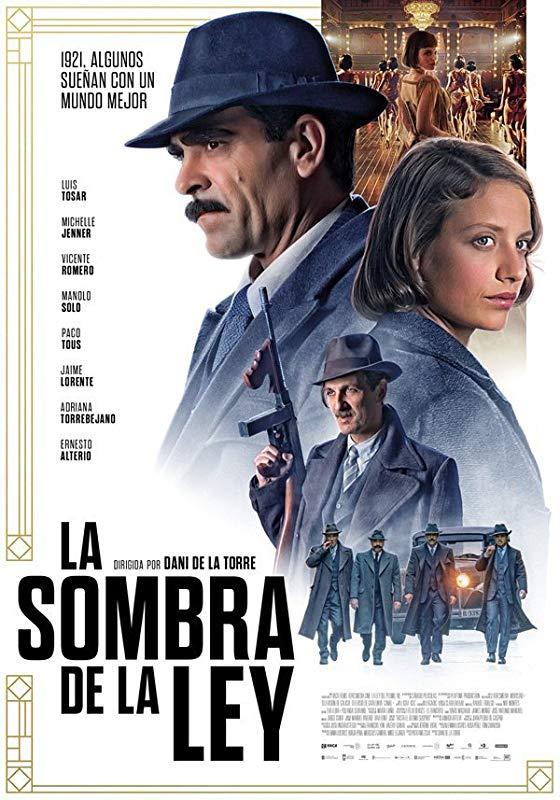 Gun City 2018 SPANISH 720p BluRay H264 AAC-VXT
