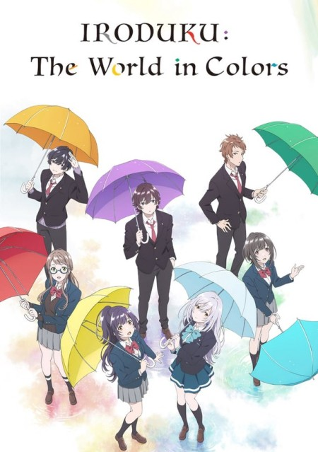 IRODUKU The World In Colors S01E11 The Waning Moon WEB x264-URANiME