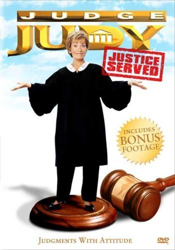 Judge Judy S23E130 Advocate Against Horse Slaughter 480p x264-mSD