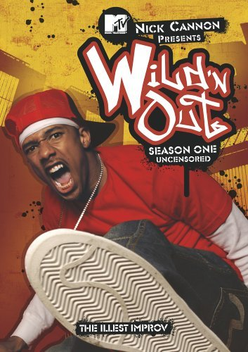 Nick Cannon Presents Wild n Out S13E05 Goodie Mob Reunion REPACK 480p x264-mSD