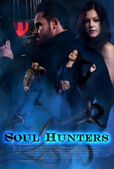 Soul Hunters 2019 HDRip AC3 X264-CMRG
