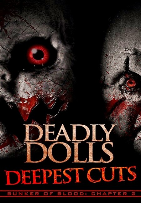 Deadly Dolls Deepest Cuts 2018 720p HDRip 900MB x264-BONSAI