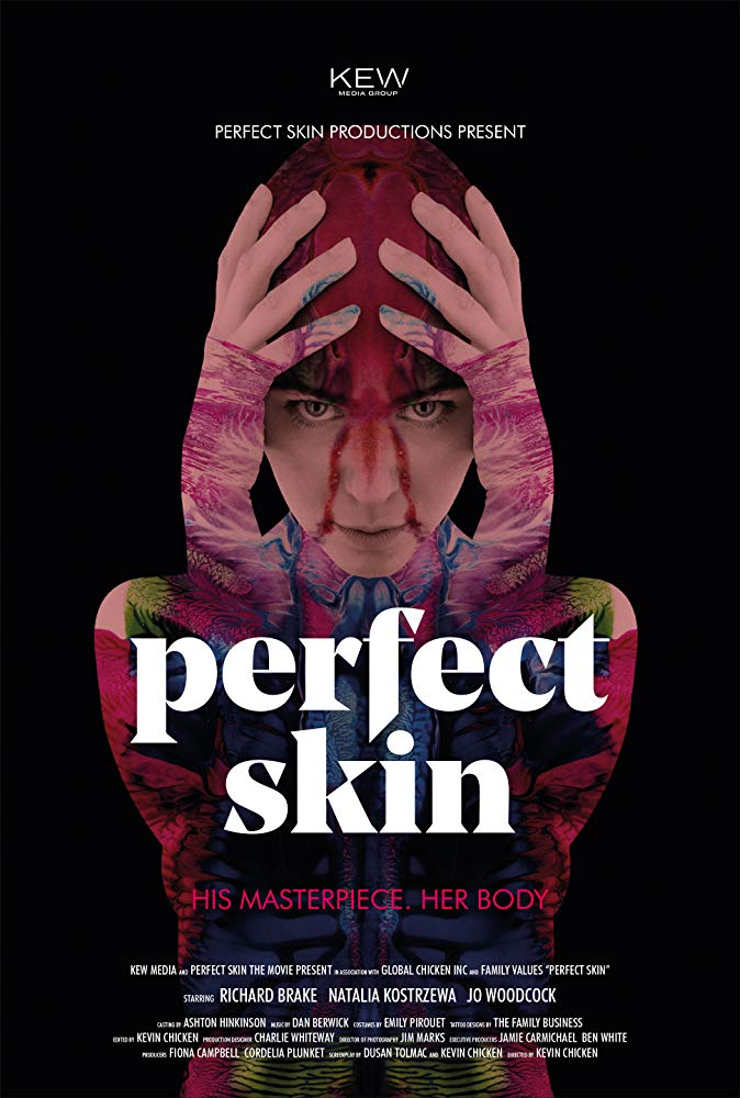Perfect Skin 2018 HDRip XviD AC3-EVO [TD]