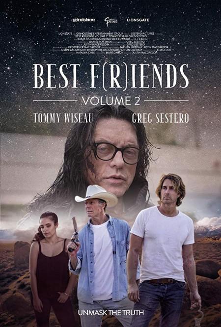 Best Friends Volume 2 (2018) 720p BluRay X264-AMIABLEEtHD