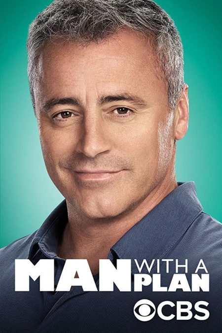 Man With a Plan S03E02 Yeah Maybe 720p AMZN WEB-DL DDP5 1 H 264-NTb