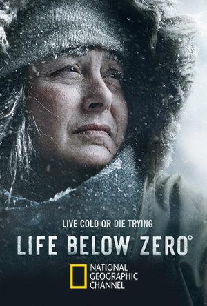 Life Below Zero S10E10 Alone 480p x264-mSD