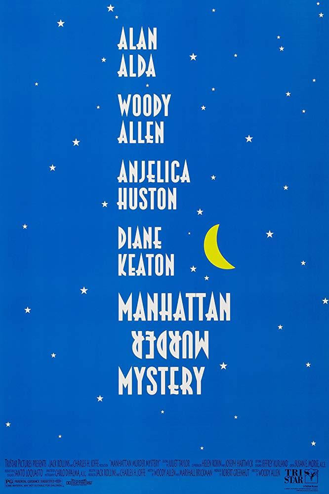 Manhattan Murder Mystery 1993 720p BluRay x264-x0r