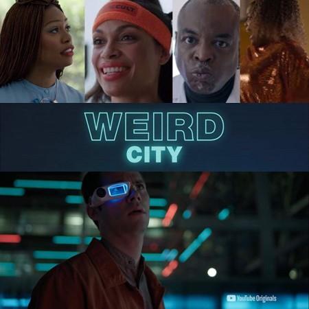 Weird City S01E03 720p WEB H264-TVSLiCES