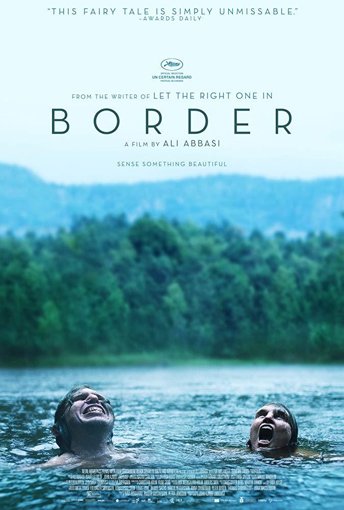 Border (2018) HDRip x264 HC ENG SUBS - SHADOW[TGx]