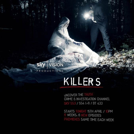Killers Behind The Myth S01E02 Kot The Vampyre Of Cracow 720p WEB x264-UNDERBELLY