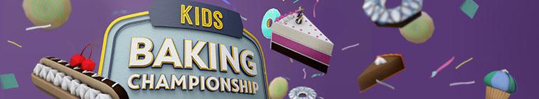 Kids Baking Championship S06E06 Freaky Flavors 720p HDTV x264-W4F