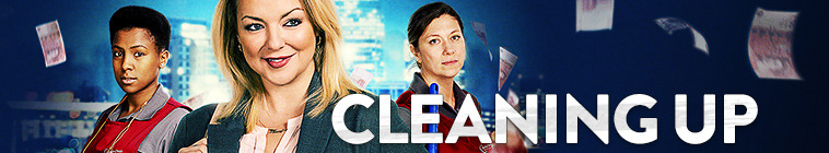 Cleaning Up S01E05 1080p AMZN WEB-DL DDP2 0 H 264-NTb
