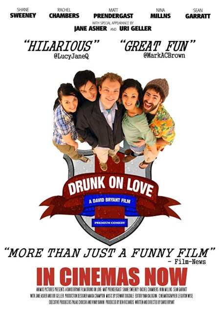 Drunk on Love (2015) 1080p AMZN WEBRip DDP2.0 x264-iKA