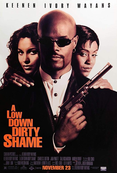 A Low Down Dirty Shame (1994) DVDRip xViD-Obey