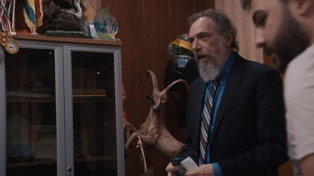 Larry Charles Dangerous World Of Comedy S01E02 720p WEB x264-TViLLAGE