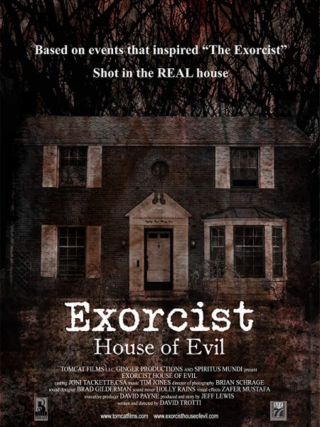Exorcist House of Evil (2016) 720p WEB x264-ASSOCiATE