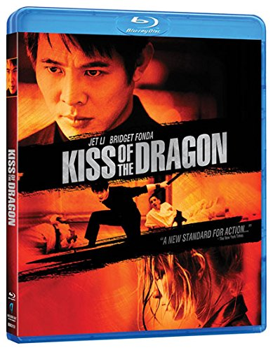 Kiss Of The Dragon (2001) 720p BRRip x264  Obey