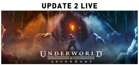 Underworld Ascendant v2 - CODEX