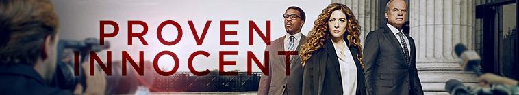 Proven Innocent S01E01 WEB x264-TBS