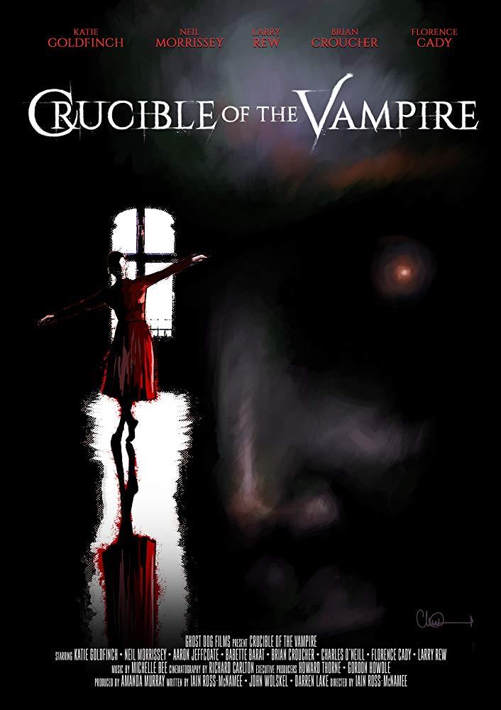 Crucible of the Vampire 2019 BRRip XviD AC3-XVID