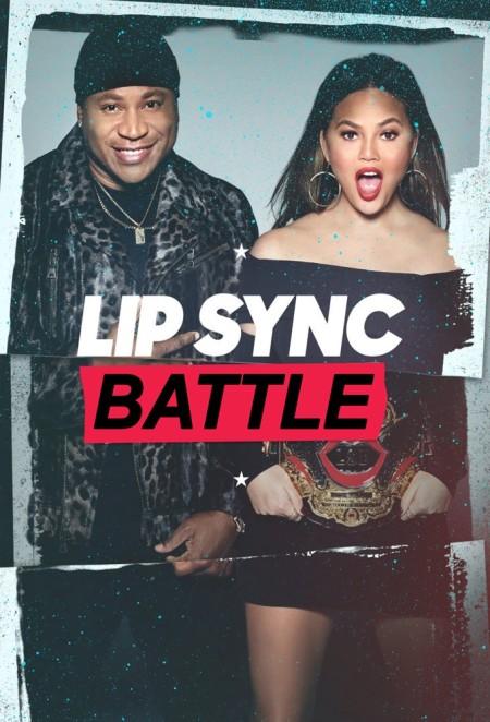 Lip Sync Battle S05E05 HDTV x264-W4F