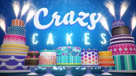 Crazy Cakes S02E04 Realistic Animal Cakes 720p WEB x264-CAFFEiNE
