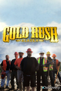 Gold Rush S09E17 Make It Rain REAL HDTV x264-W4F