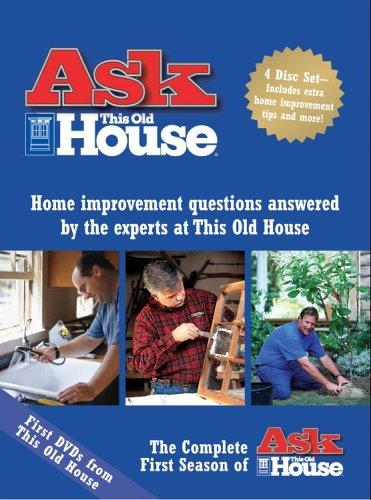 Ask This Old House S17E15 Stucco Repair Gas Dryer 480p x264-mSD