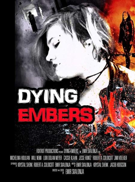 Dying Embers (2018) 1080p AMZN WEBRip DDP2.0 x264  iKA