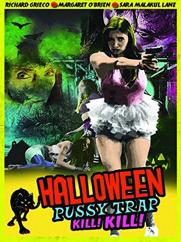Halloween Pussy Trap Kill Kill (2017) 720p WEB x264-ASSOCiATErarbg