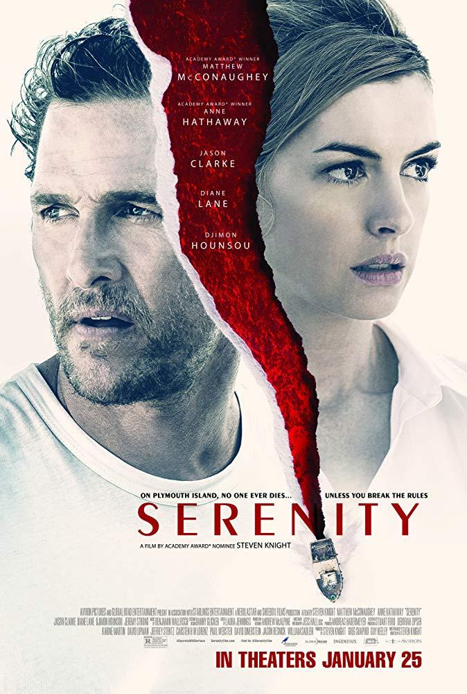 Serenity 2019 1080p BluRay x264 MkvCage