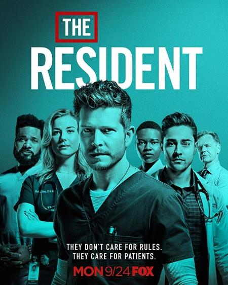 The Resident S02E15 720p WEB x265-MiNX