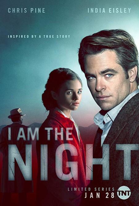 I Am the Night S01E04 720p WEBRip x265-MiNX