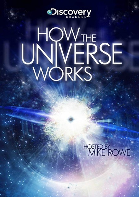 How the Universe Works S07E07 Battle of the Dark Universe 480p x264-mSD