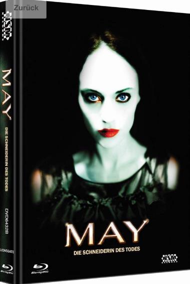May (2002) LiMiTED 720p BluRay x264  VETOrarbg