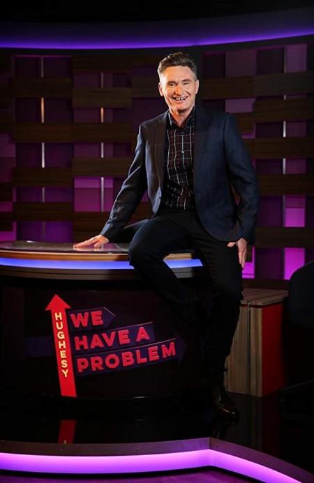 Hughesy We Have A Problem S03E04 720p HDTV x264-CCT