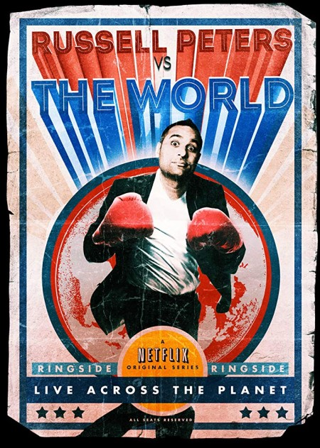 Russell Peters Vs The World S01E01 480p x264-mSD