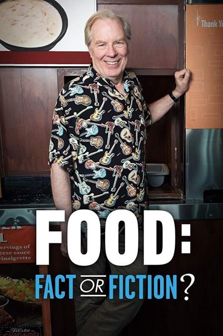 Food-Fact or Fiction S04E15 Bon Appetit 720p WEBRip x264-CAFFEiNE