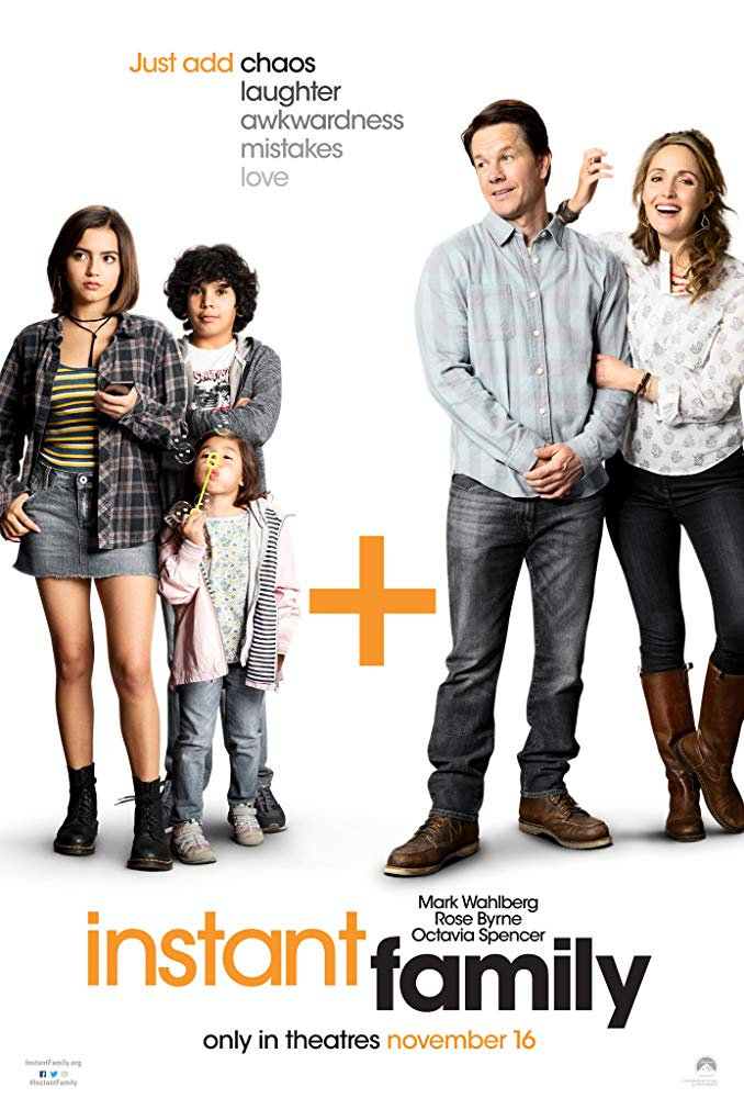 Instant Family 2018 1080p BluRay x264-SPARKS