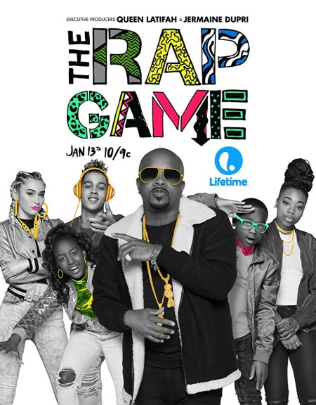 The Rap Game S05E08 Fight for Your Life HDTV x264-CRiMSON
