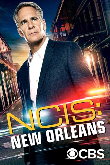 NCIS New Orleans S05E14 Conspiracy Theories 720p AMZN WEB-DL DDP5 1 H 264-NTb