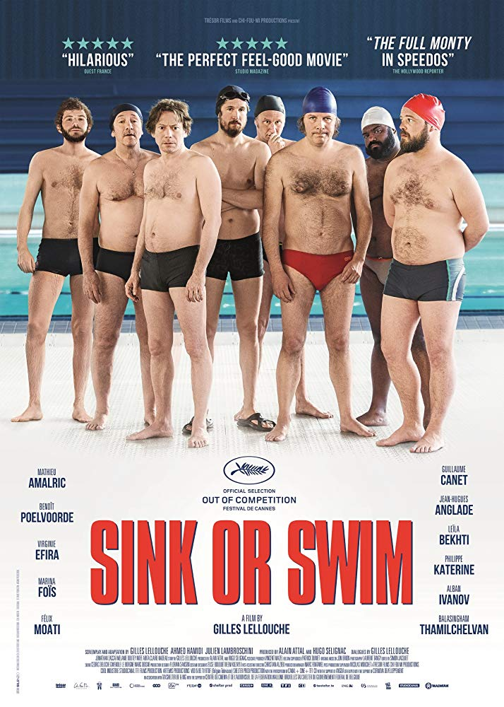 Sink or Swim 2018 BDRip x264-NODLABS