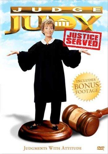 Judge Judy S23E149 My Pit Bull Is Like Scooby Doo HDTV x264-W4F